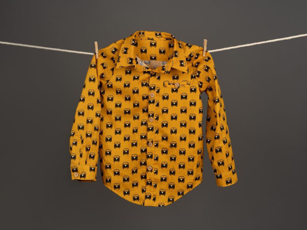 Košulja minivan Amber