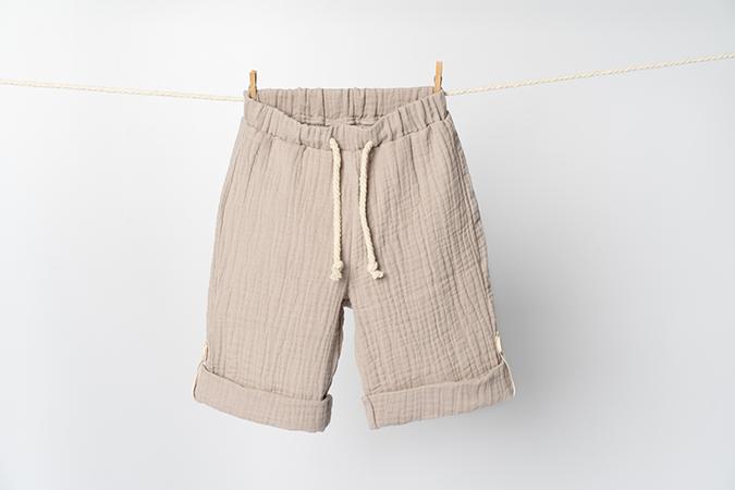 hlače od muslina